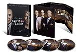 ハウス・オブ・カード 野望の階段 SEASON4 DVD Complete Pack...[DVD]