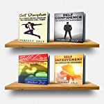 Self Development: 4 Books: Daily Habits for Self Discipline, Self Confidence, Self Love & Self Improvement |  Perfect Self