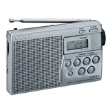 SONY ICF-M260L/S Radio Portablepar Sony