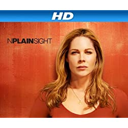 In Plain Sight Season 5 [HD]