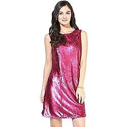 Karyn Sequinned Dress
