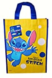 Disney Stitch Reusable Lesson Bag H 12.5 x L 9.5x W 4
