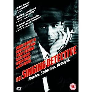 The Singing Detective (2003) Videobb Streaming