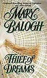 Thief of Dreams (0515122742) by Balogh, Mary