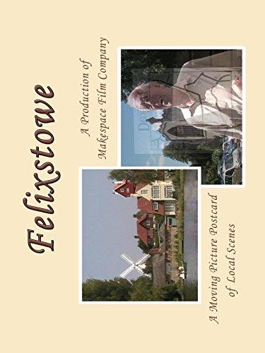 Felixstowe on Amazon Prime Video UK
