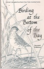 Birding at the bottom of the bay: a site…
