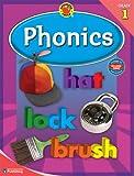 Phonics, Grade 1 (Brighter Child Workbooks)