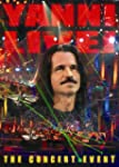 Yanni Live Concert Event