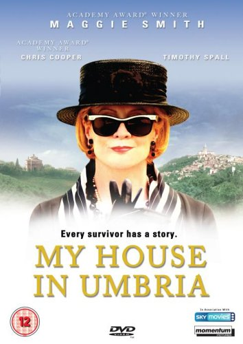 My House In Umbria [Import anglais]