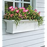 3 Foot Yorkshire Easy Care Self Watering Planter