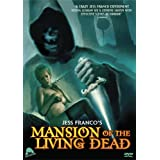 Mansion Of The Living Dead ~ Lina Romay