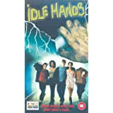 Idle Hands [VHS] |1999]by Devon Sawa