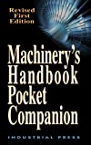 img - for Machinery's Handbook Pocket Companion, Revised First Edition book / textbook / text book