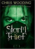 Storm Thief (0439865131) by Wooding, Chris