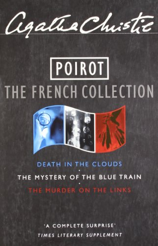 Poirot: The French Collection: