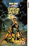 National Lampoon's European Vacation [VHS]