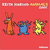 Animals 2005 Calendar (3832706380) by Haring, Keith