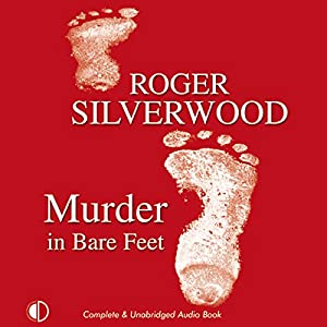 Murder in Bare Feet Audiobook