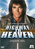 echange, troc Highway to Heaven: Season One [Import USA Zone 1]
