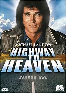 Highway to Heaven - Season One