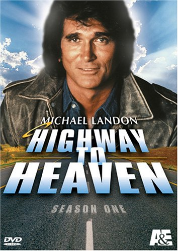 Highway to Heaven - Season One