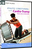 Athletic Conditioning on Cardio-Tramp Rebounder [DVD] [2012] [Region 1] [US Import] [NTSC]