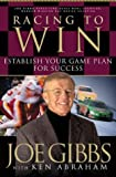 Racing to Win: Establish Your Game Plan for Success