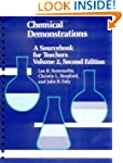 Chemical Demonstrations: A Sourcebook...