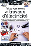 Faites vous-mme vos travaux d'lectricit