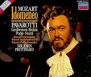 Idomeneo: Comp (Ital)