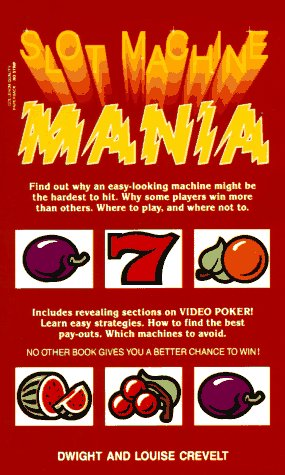 Image for Slot Machine Mania