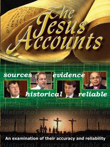 The Jesus Accounts