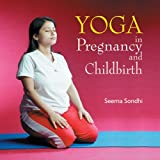 img - for Yoga in Pregnancy and Childbirth book / textbook / text book