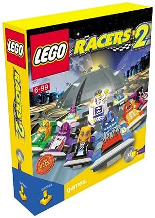 LEGO Racers 2
