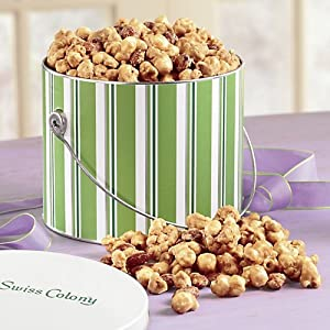 The Swiss Colony Sugar Free Butter Toffee Crunch