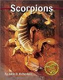 Scorpions (Predators in the Wild) (0736813187) by Adele D. Richardson