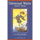 Universal Waite Tarot Deck Premier Editionby Pamela Colman Smith