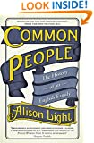 Common People: An English Family History Without Roots