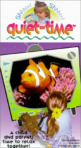 Quiet-Time: Visit to the Ocean [VHS] [Import]