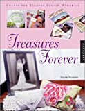 img - for Treasures Forever: Crafts for Saving Family Memories book / textbook / text book