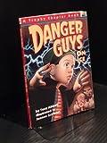 Danger Guys On Ice (Trophy Chapter Books) (0064420108) by Abbott, Tony