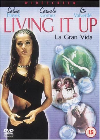 Living It Up [UK Import]