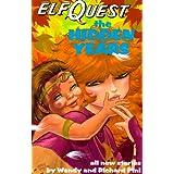 Elfquest: The Hidden Years ~ Wendy Pini