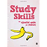 Study Skills: The Essential Guide for Students (An Amazon.co.uk Exclusive) (Amazon only)by SAGE Publications Ltd