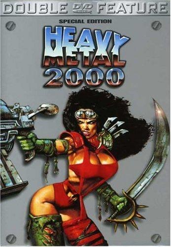 Heavy Metal / Heavy Metal 2000 - Set