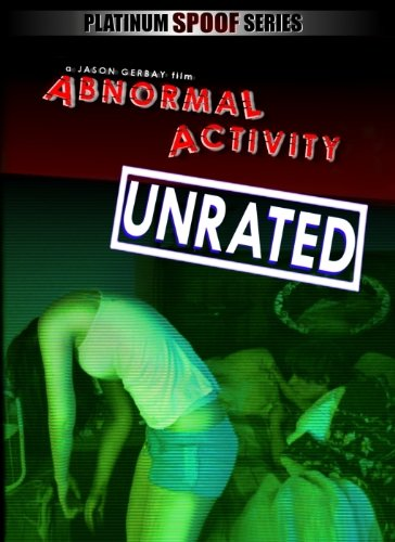 Abnormal Activity (Unrated)
