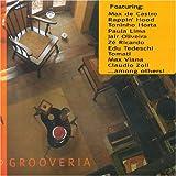 Grooveria #1