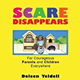 img - for Scare Disappears book / textbook / text book