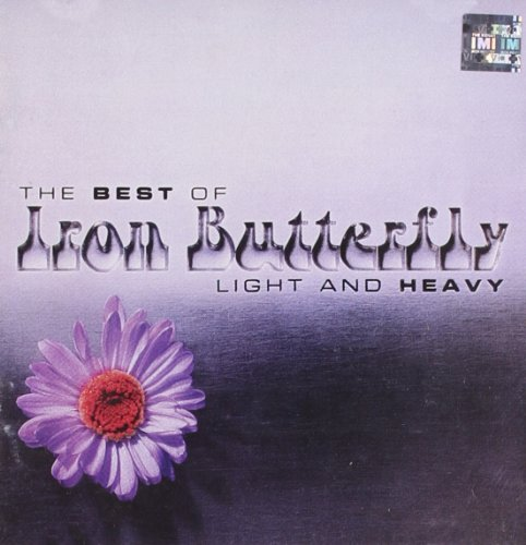 Iron Butterfly - Light and Heavy - Best Of - Zortam Music