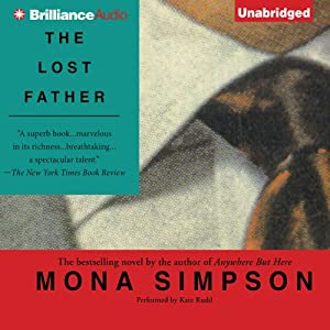 The Lost Father | [Mona Simpson]